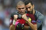 Pepe vô địch Euro 2016: Khúc khải hoàn cho chiến binh hộ vệ vĩ đại