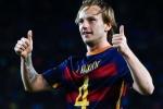Tin chuyển nhượng 23/7: Juve nhắm Rakitic, Real cho sao trẻ đi học việc