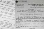 Bổ nhiệm 8 phó giám đốc Sở NN&PTNT: Thủ tướng yêu cầu Bộ Nội vụ kiểm tra