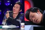 Gương mặt thân quen 2017: Hoài Linh 'ngất' trên ghế giám khảo vì quá buồn cười