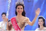 Xuất hiện hàng loạt kẻ mạo danh, Hoa hậu Việt Nam 2016 khóa facebook