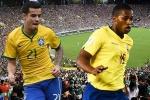 Trực tiếp Brazil vs Ecuador: Vũ công Samba mơ chiến thắng
