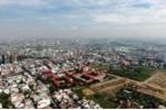 Buôn đất vườn ngoại ô Sài Gòn thu lãi tiền tỷ