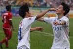 U21 Yokohama: Thuốc thử liều cao cho U21 Việt Nam