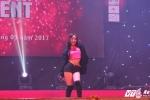 Hinh anh Sinh vien truong nhan van xep hinh dep mat gianh quan quan 'VNU'S Got Talent' 8