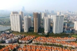 Cuối năm nhiều tiền: Nhà đất dồn nhau tăng giá