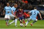 4 cặp đối đầu duyên nợ tại vòng bảng Champions League