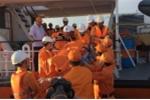 Chìm tàu Hải Thành 26, 9 người chết: Sẽ yêu cầu khởi tố vụ án