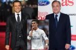 Có đúng là Ronaldo thực sự muốn rời Real?