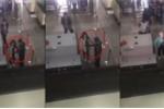 Nhân viên an ninh dâm ô hàng loạt hành khách nữ gây bức xúc