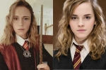 Lộ diện 'bản sao' xinh đẹp của nữ diễn viên Emma Watson