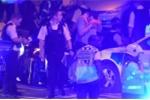 Xe tải lao vào người đi bộ ở London, nhiều người bị thương