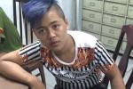 Mùng 1 Tết: Thiếu niên cướp điện thoại iPhone ngay trên phố Sài Gòn