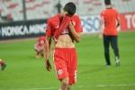 Thua U19 Việt Nam, cầu thủ U19 Bahrain bật khóc