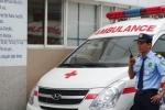 Côn đồ xông vào bệnh viện truy sát bệnh nhân, hành hung bác sỹ: Mối lo về anh ninh bệnh viện