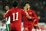 Ghi bàn thắng đầu tiên cho tuyển Việt Nam, Công Phượng hạnh phúc ngập tràn