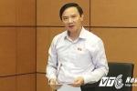 Quan chức Quốc hội: Công chức không được đến doanh nghiệp 'ăn cơm'