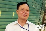 Ông Huỳnh Phong Tranh dồn dập bổ nhiệm cán bộ: Cục trưởng Chống tham nhũng thông tin mới nhất
