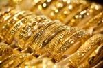 Giá vàng hôm nay 20/4 bốc hơi 300.000 đồng/lượng