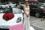 Thiếu nữ xinh đẹp muốn ôm 999 người đàn ông để tìm chồng tương lai