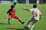 Hinh anh Tuyen nu Viet Nam: Chien dau can truong de gianh ve di Asian Cup 2018 27