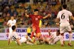 Dừng hình trận thắng Triều Tiên gây sốc của tuyển Việt Nam