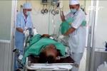 Nổ bom 6 người chết ở Khánh Hòa: Nạn nhân thương tích nặng đã qua cơn nguy kịch