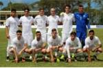 Giải mã U20 New Zealand và cơ hội đi tiếp cho U20 Việt Nam