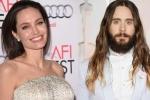 Brad Pitt phản ứng thế nào khi Angelina Jolie hẹn hò Jared Leto?