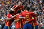 Thắng Séc, Tây Ban Nha phá sâu kỷ lục Euro
