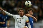 Đức muốn thống trị, còn Italia giỏi đánh bại kẻ thống trị
