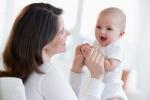 Cha mẹ thực hành 6 bí quyết này, trẻ sơ sinh sẽ thông minh hơn người