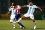 Kết quả vòng loại World Cup 2018: Aguero đá hỏng 11m, Argentina thua đau Paraguay