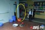 Nhét trẻ mẫu giáo vào máy vặt lông gà: Cơ quan điều tra vào cuộc