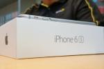 Nhiều iPhone 6, 6s gặp hiện tượng 'chết bất thình lình'