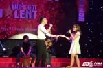 Hinh anh Sinh vien truong nhan van xep hinh dep mat gianh quan quan 'VNU'S Got Talent' 11