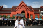 Thái Lan 'đóng băng' hàng loạt hoạt động giải trí, du lịch