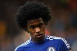Chelsea ký mới 4 năm với Willian, ấn định ngày ra mắt Conte