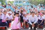 FrieslandCampina Việt Nam hưởng ứng ngày sữa thế giới 01/06/2017