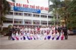 Đại học Thủ đô công bố danh sách 104 thí sinh trúngnguyện vọng bổ sung