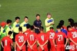 U20 Việt Nam sang Hàn Quốc sớm đấu U20 Vanuatu