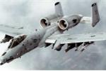 Mỹ huy động 4 'Thần sấm' A-10 đến Estonia