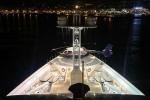 Cận cảnh bữa tiệc xa hoa trên du thuyền tỷ phú ở LHP Cannes