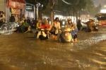 Chuyên gia thời tiết lý giải trận mưa lụt 'chưa từng thấy' ở Sài Gòn