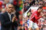 Mourinho nhắc học trò kiểm soát cảm xúc trước đại chiến Liverpool-Man Utd