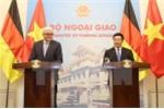 Việt Nam coi trọng tăng cường quan hệ hữu nghị, hợp tác với Đức