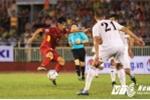 Xem video trực tiếp Việt Nam vs Jordan vòng loại Asian Cup 2019