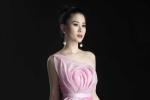 Quá xinh đẹp, NTK bị nhầm là thí sinh Hoa hậu Việt Nam 2016