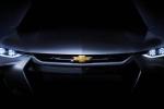 Chevrolet tung teases FNR-X Concept trước thềm ra mắt