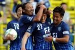 Đối thủ Nhật Bản của tuyển Việt Nam vừa xuống hạng